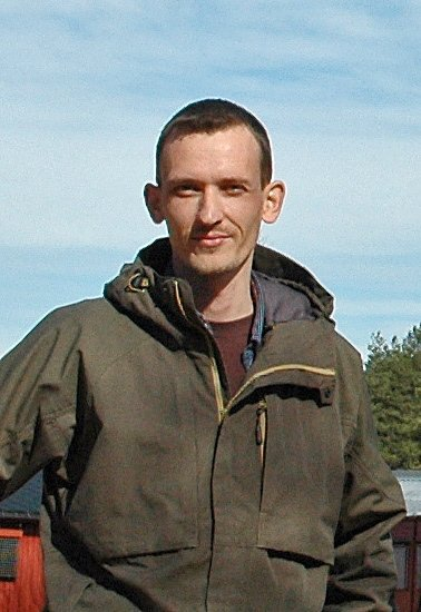 STOR OPPGAVE: Kommunikasjonssjef Knut Helge Grandhagen sier Cyberforsvaret for lengst er i gang. Foto: Torbjørn Olsen