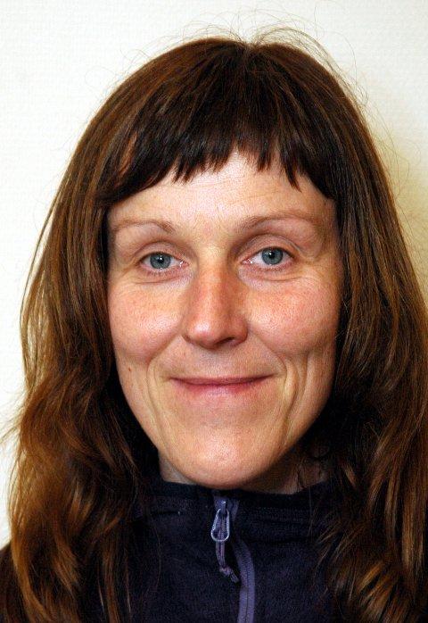 FLEIRE ÅRSAKER: Oppvekstleiar i Sør-Aurdal, Inger Randi Islandsmoen Kleven, seier det er mange årsaker til høg dialektbruk.
