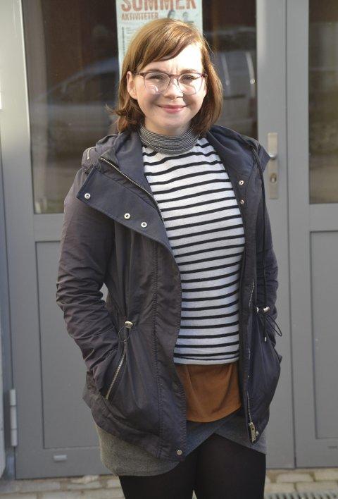 Camilla Indrevoll