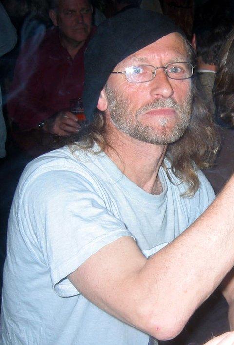 Roald Matsen. Foto: Privat