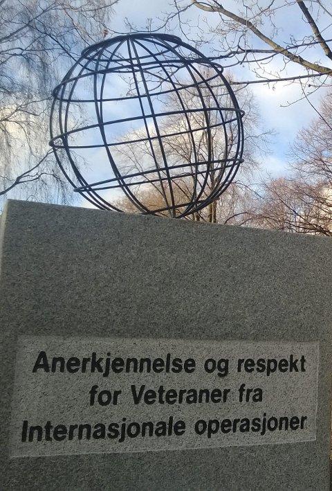 8. MAI: Tirsdag er det frigjørings- og veterandagen. Det markeres også i Hamar.