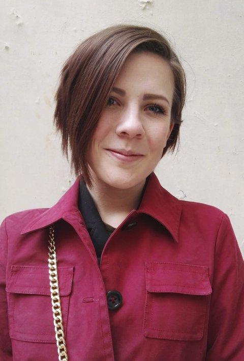 Stine Maria Nilsson Elev fra 2009–2012