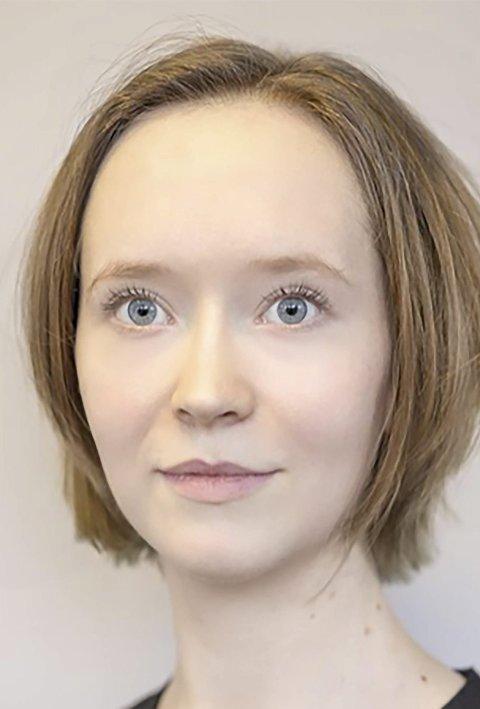 Martine Wachelin Ugland 2008–2011 Musikklinja