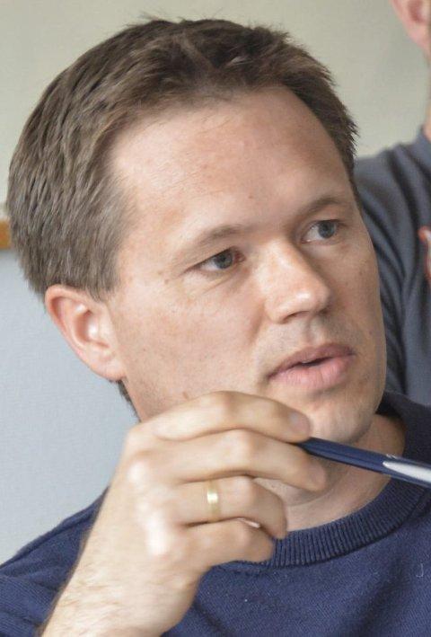 Jan Roger Ekedal: Er innvilget fritak fra alle verv ut perioden.