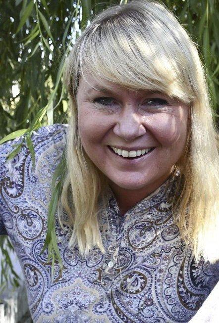Søker: Hanne Eftedal Nordkvelle har tidligere jobbet i Tvedestrand kommune.