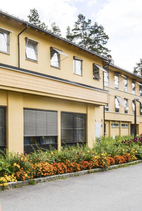Samme rom: Kommunen skal legge til rette.                 Foto: Anne Enger Mjåland