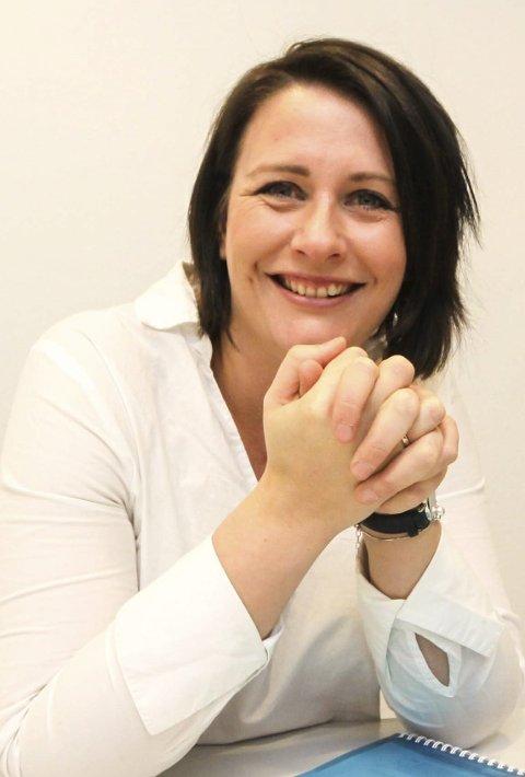Ønsker innspill: Therese Thorbjørnsen (Ap), leder for kultur og oppvekst, ønsker innspill innen 1. desember på hvem som fortjener priser under Sarpsborggallaen i januar.