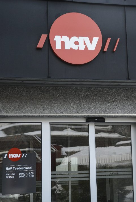 NAV: Trolig er et samarbeid mellom Tvedestrand, Vegårshei, Froland og Gjerstad på plass 1. mars neste år.
