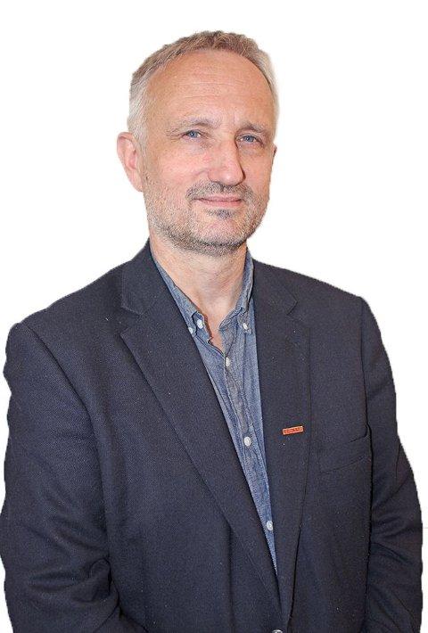 - Jeg håper mange studenter søker seg til denne utdanningen, sier dekan Arild Hovland.