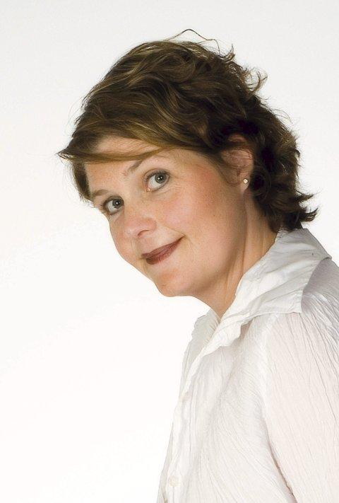 Ellen T. Astrup er kommunikasjonsrådgjevar i Indre Hordaland Miljøverk.