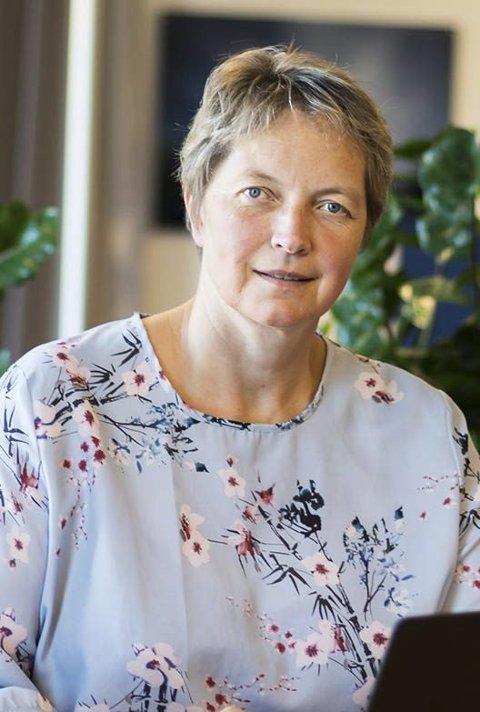 Rektor Hanne Solheim Hansen ved Nord universitet følte seg presset av høyere utdanningsminister Iselin Nybø (V) i forbindelse med nedleggingssaken.