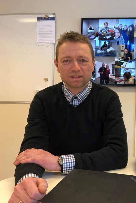 Etter fire år ute er Rune Klevrud tilbake på Beitostølen Helsesportsenter som assisterende direktør og økonomisjef.
