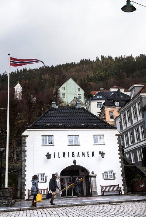Bernens største turistattraksjon.