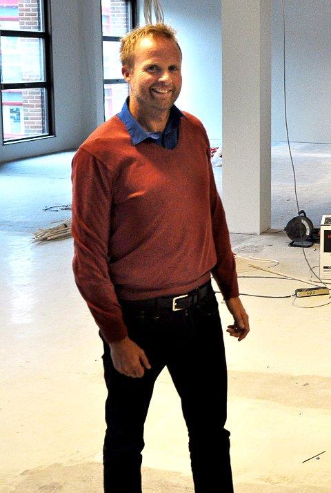 Geir Skari