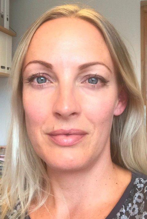 Silje Farner-Calvert, 2. kandidat til Østensjø bydelsutvalg for KrF.