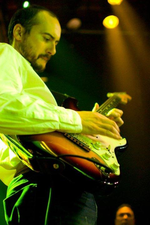 Lørdagsjazz: Valerio Bottari Latin Jazz Quartet gjester Draaben Bar lørdag.