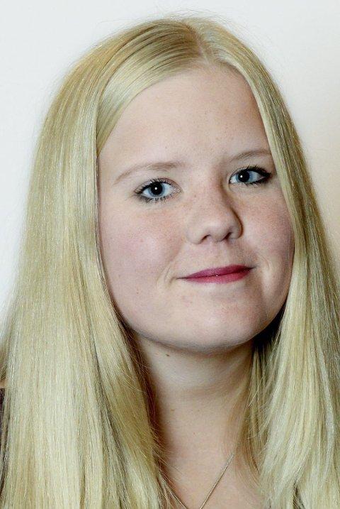 TØFT: Små kommuner med få innbyggere, enda færre ansatte og bittesmå fagmiljøer går krevende tider i møte, tror Renate Sølversen (H).
