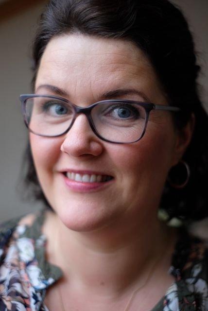 Maren Kvalvaag-Toven.