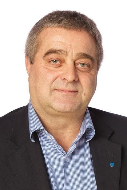 Ordførerkandidat: Bjørn Kahrs, Randaberg Høyre.