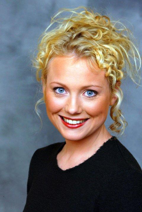 TIL GRAN: Hedda Kise kommer for å holde foredrag på Granstunet torsdag 10.november.