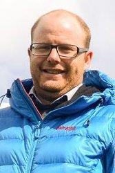 STYRELEDER: Pål Lohne