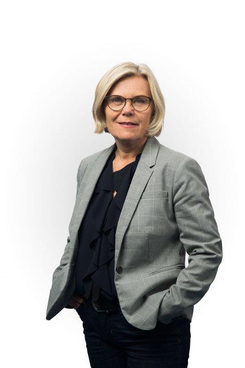 Ada Sofie Austegard i Stine Sofies Stiftelse skriver om viktigheten av å forebygge vold mot de aller minste.