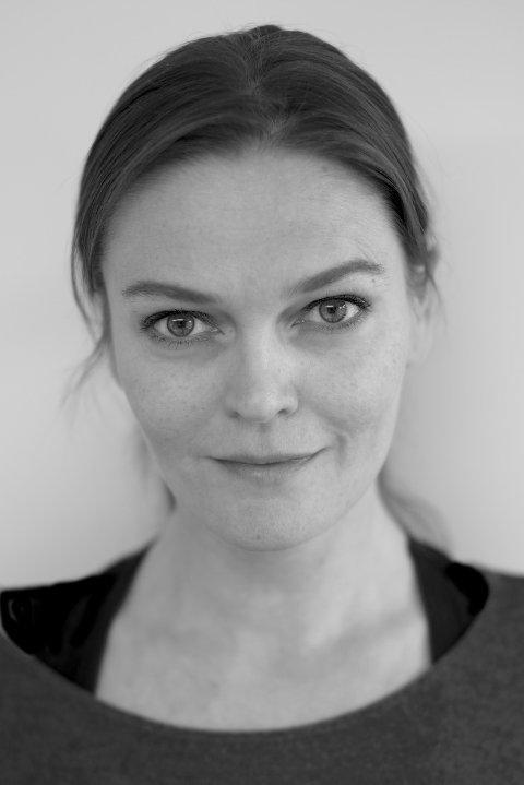 Ny leder: Christel Forsberg har fått jobb jos Ultima og deres festival.