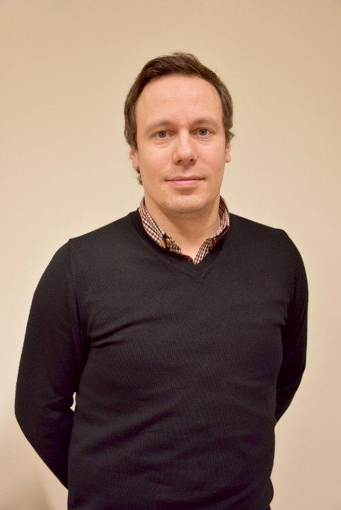 Eirik Larsen