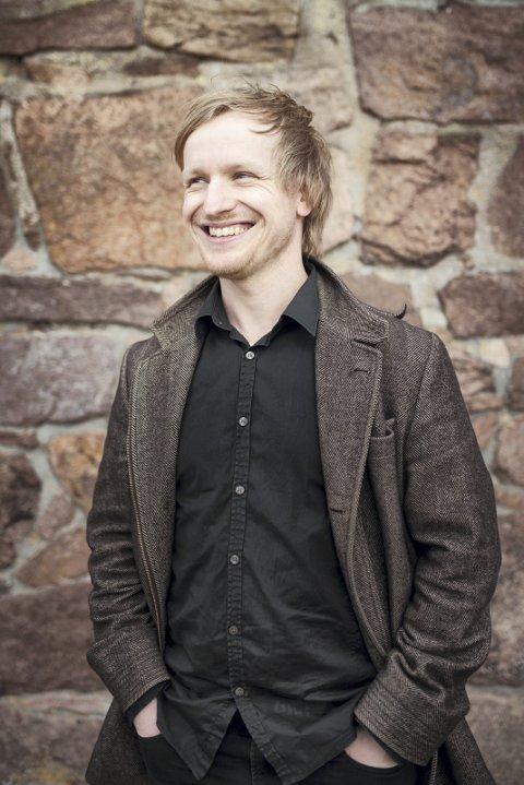 Jazz: Sigurd Hole hyller naturen i sin konsert med kontrabass 13. juni.