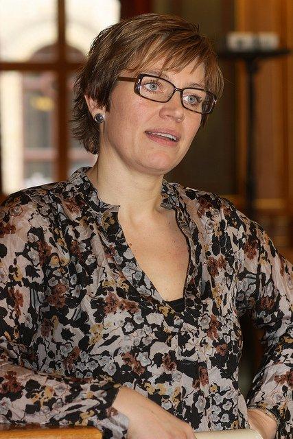 LAila Gustavsen