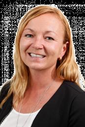 Markedsdirektør i Tikspac Sonja Johannessen.