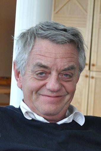 UT AV FRP: Olaf Nils Diserud fra Nord-Aurdal forlater sitt politiske hjem gjennom 40 år.
