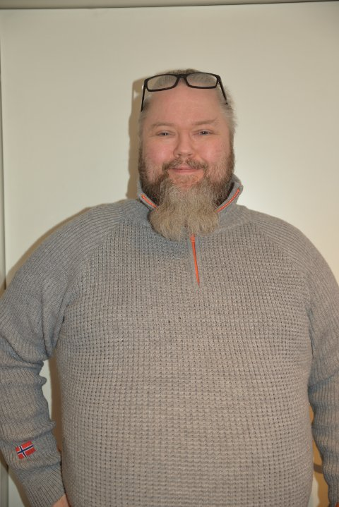 Knut Zakariassen, sokneprest i Larvik kirke