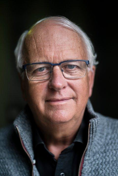 Eyvind Skeie.
