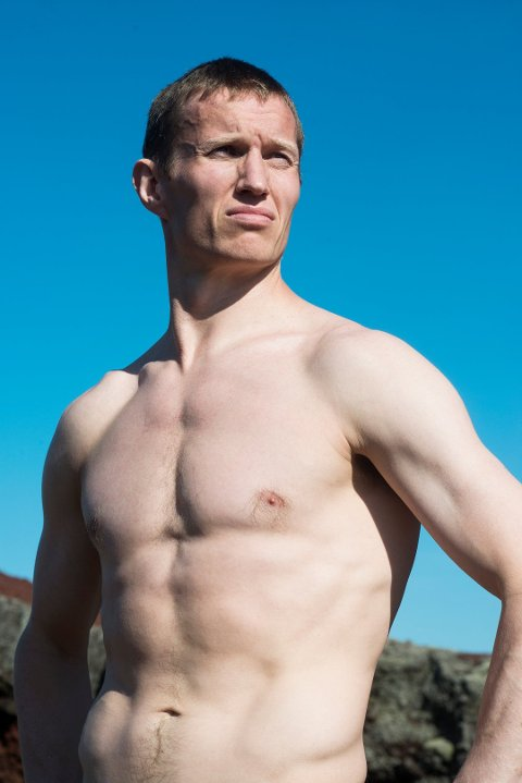 RÅSKAP: Frank Løke tok seg langt i konkurransen Råskap på TV3 i 2016.