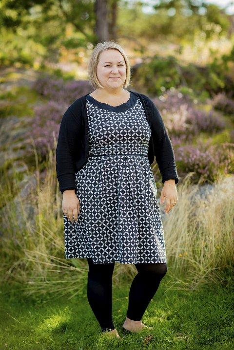 Margrethe Motzfeldt, Venstre