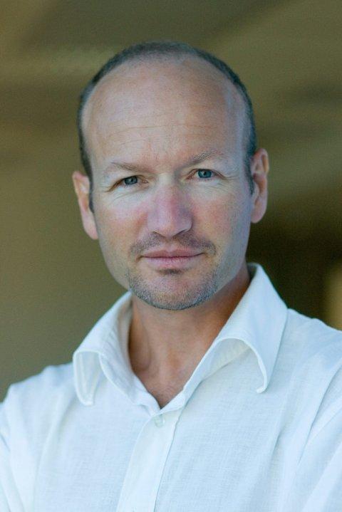Kåre Elnan er partner og markedsdirektør i Prognosesenteret, og følger norske bolig- og forbrukervaner tett.
