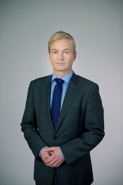 Det er viktig med insentiver for å velge miljøvennlige biler og løsninger, ifølge stortingsrepresentant Helge Orten (H)