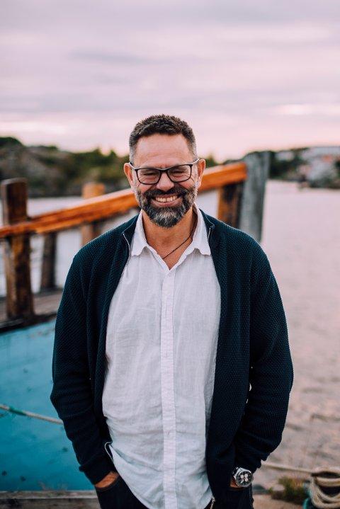 Styreleder Martin Alvsvåg i Rivers Global.