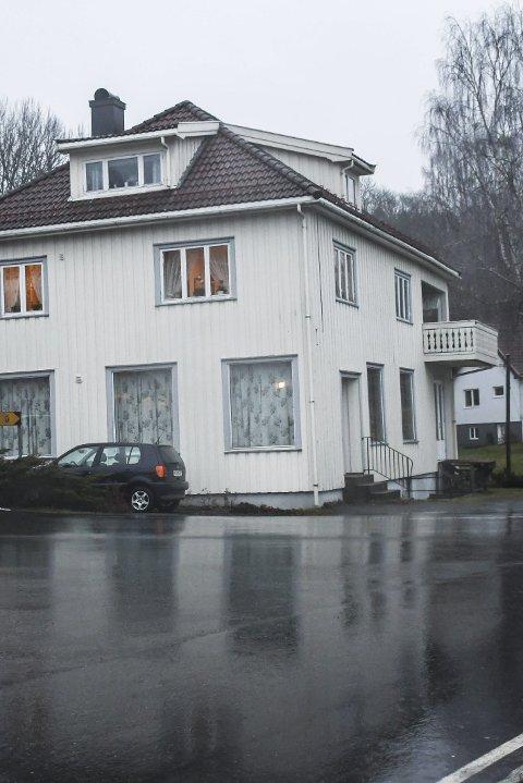Dette bygget på Songe har fått ny eier.