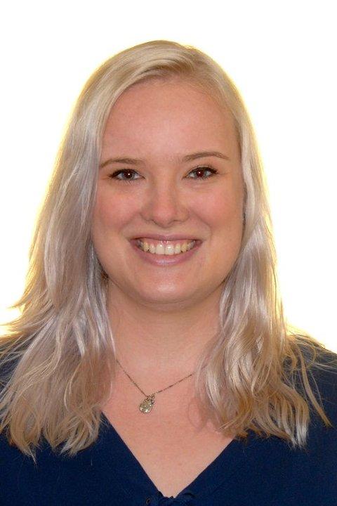 Linn Sørvig, listekandidat #5 Frogn Høyre