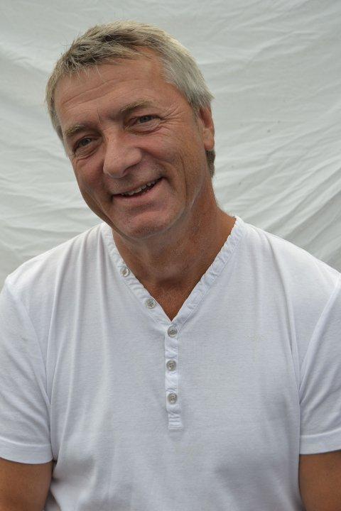 Bjørn Rønbeck
