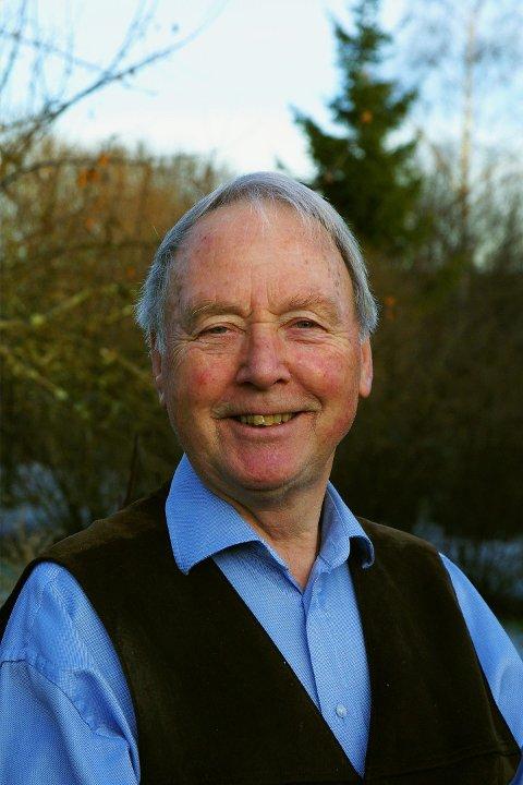 Arne Ellingsberg