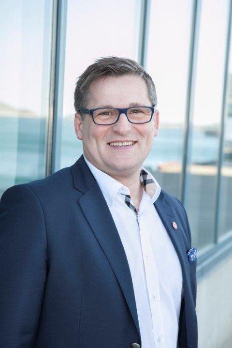 Dagfinn Olsen