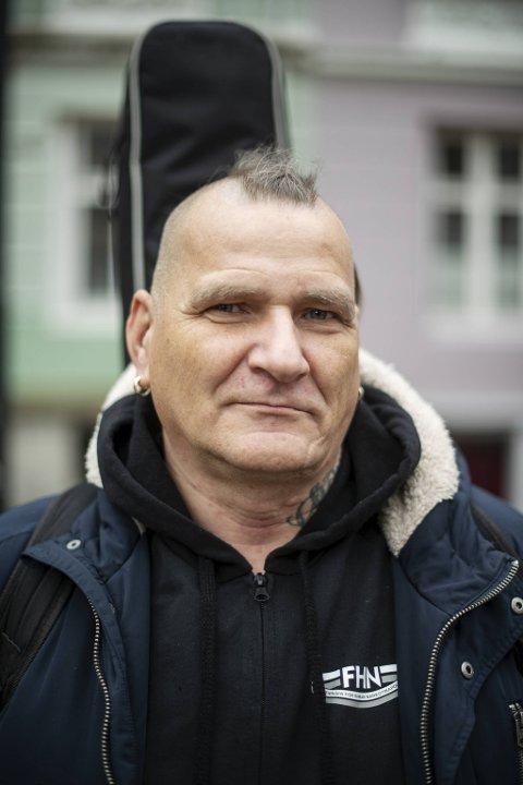 Morten Sommerbakk