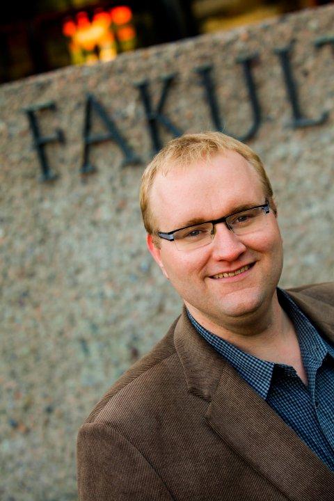 KRONIKKFORFATTEREN: Dag Einar Thorsen - førsteamanuensis i statsvitenskap ved Høgskolen i Sørøst-Norge