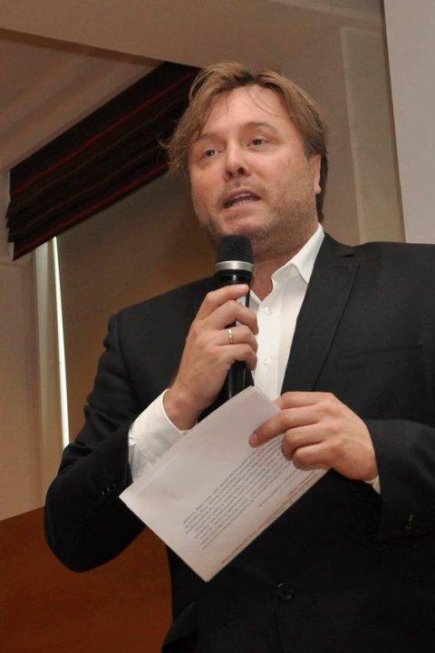 Robert Greiner i FeFo skriver i en pressmelding at beslutninger tas for å sikre lokalbefolkningen.