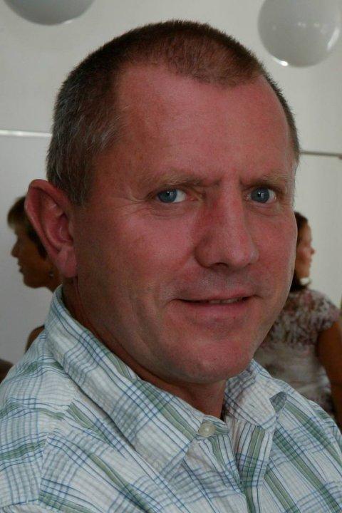 Olav Steimler