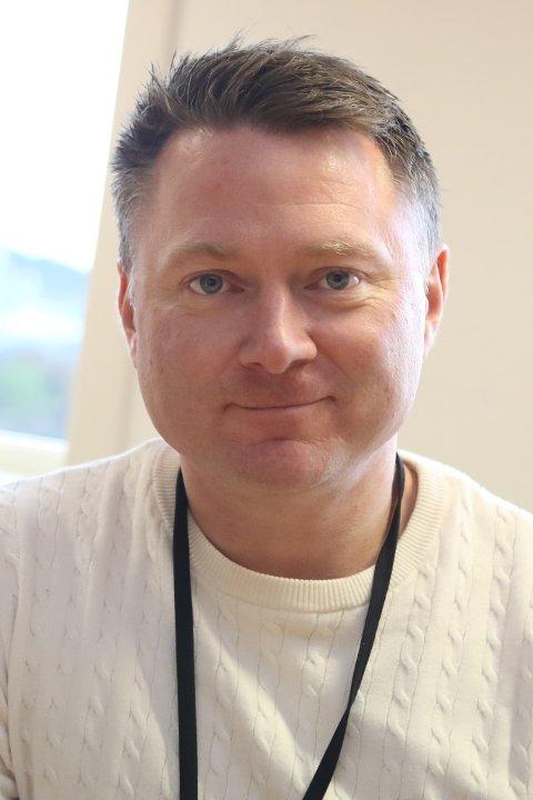 Kim Gunnar Jensen