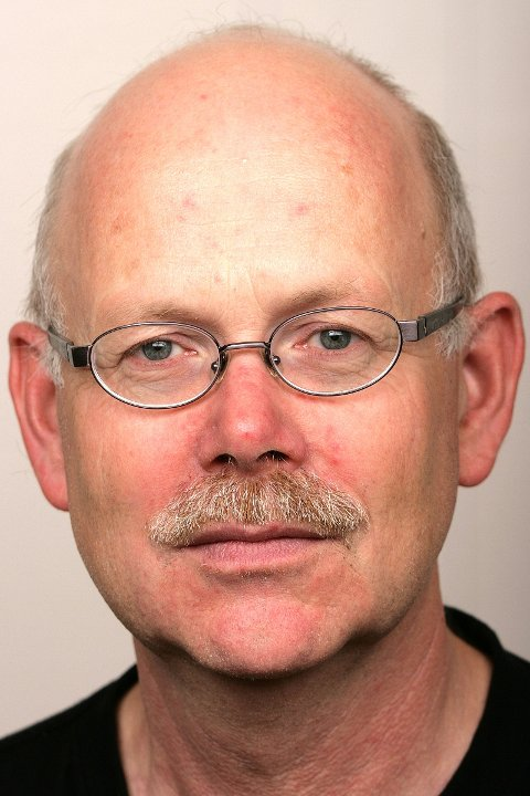Einar Rysjedal